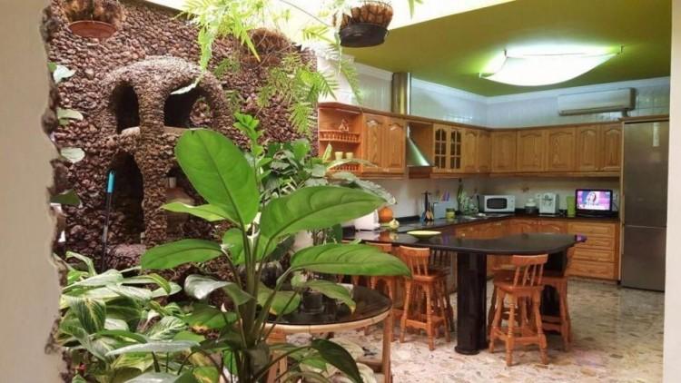 Villa/House for Sale, Las Palmas, Vecindario norte-Cruce Sardina, Gran Canaria - DI-2069 4