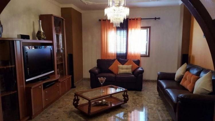 Villa/House for Sale, Las Palmas, Vecindario norte-Cruce Sardina, Gran Canaria - DI-2069 6