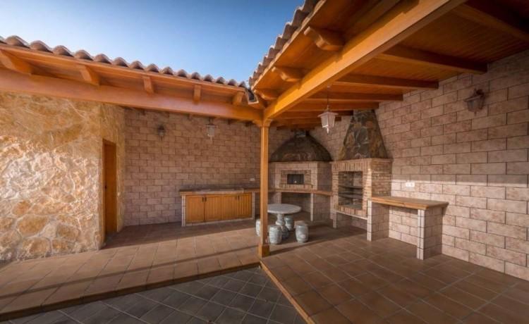 4 Bed  Villa/House for Sale, Las Palmas, La Garita - Marpequeña, Gran Canaria - DI-6195 10