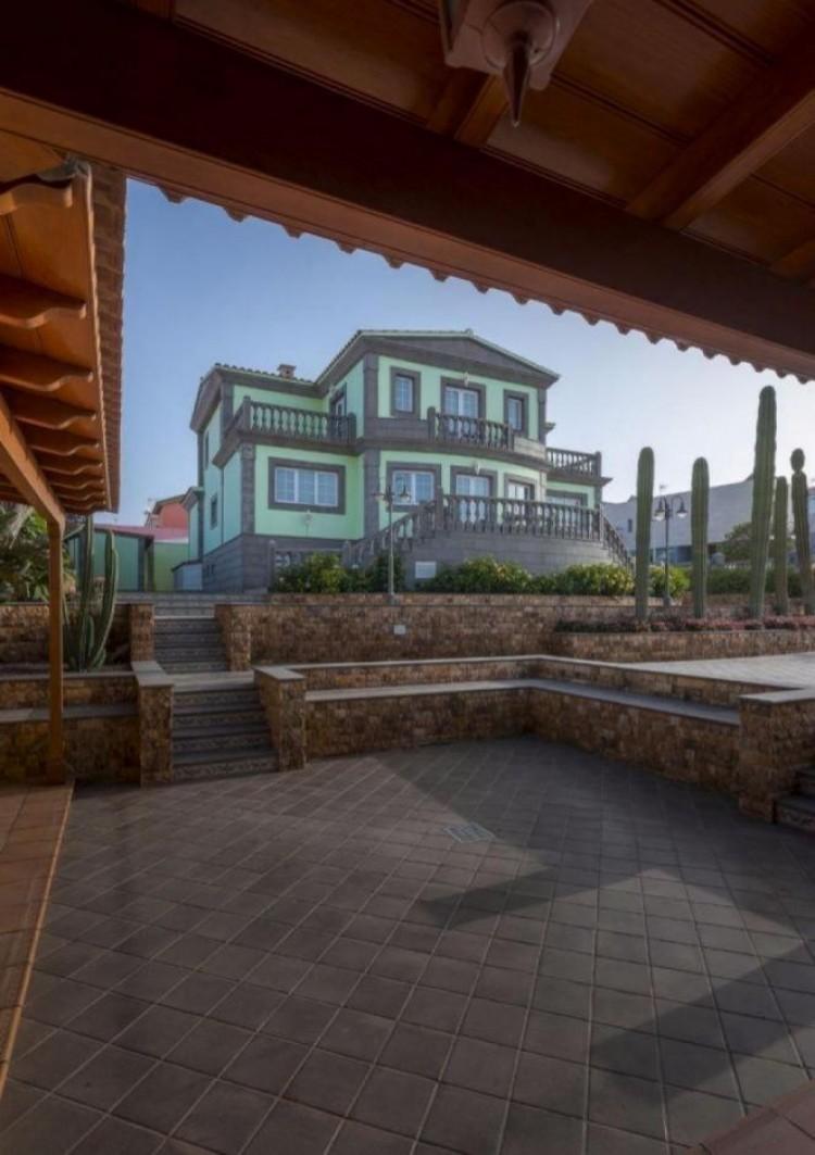4 Bed  Villa/House for Sale, Las Palmas, La Garita - Marpequeña, Gran Canaria - DI-6195 2