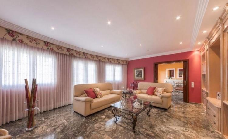 4 Bed  Villa/House for Sale, Las Palmas, La Garita - Marpequeña, Gran Canaria - DI-6195 3