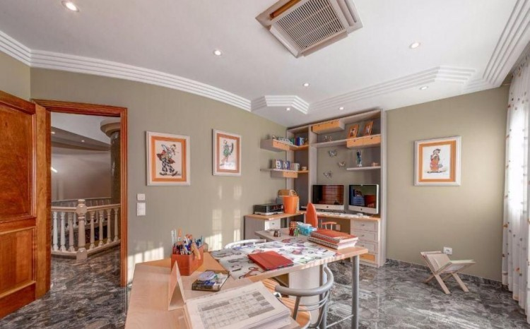 4 Bed  Villa/House for Sale, Las Palmas, La Garita - Marpequeña, Gran Canaria - DI-6195 5