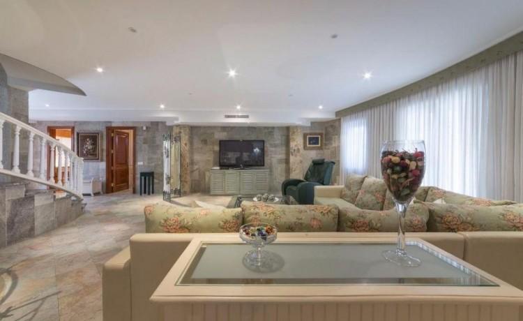 4 Bed  Villa/House for Sale, Las Palmas, La Garita - Marpequeña, Gran Canaria - DI-6195 8