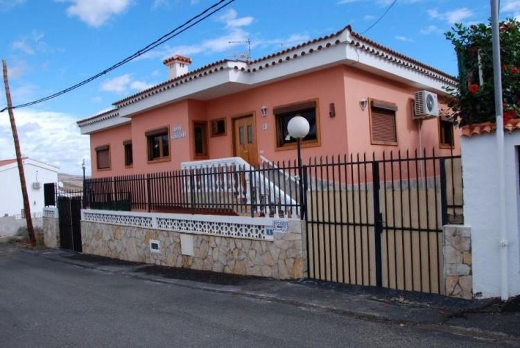 Villa/House for Sale, Las Palmas, Montaña la Data - Monte Léon, Gran Canaria - DI-2099 1
