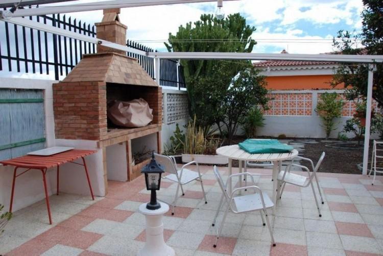 Villa/House for Sale, Las Palmas, Montaña la Data - Monte Léon, Gran Canaria - DI-2099 13