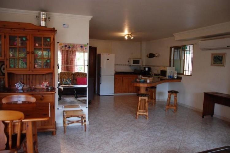 Villa/House for Sale, Las Palmas, Montaña la Data - Monte Léon, Gran Canaria - DI-2099 14