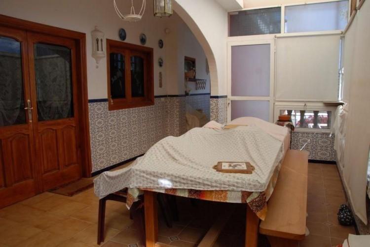 Villa/House for Sale, Las Palmas, Montaña la Data - Monte Léon, Gran Canaria - DI-2099 15
