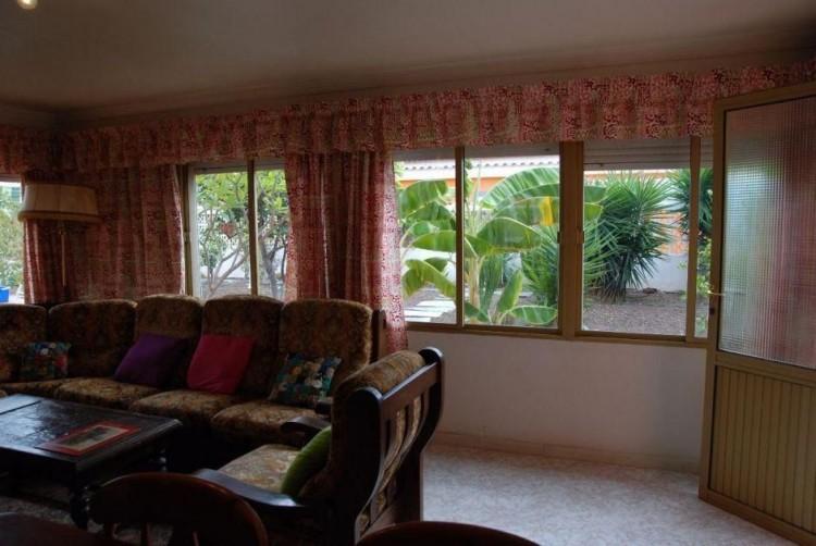 Villa/House for Sale, Las Palmas, Montaña la Data - Monte Léon, Gran Canaria - DI-2099 16
