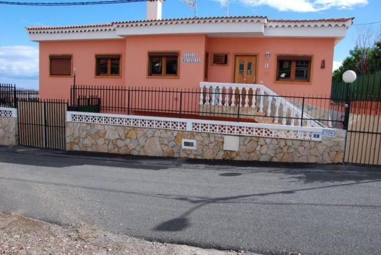 Villa/House for Sale, Las Palmas, Montaña la Data - Monte Léon, Gran Canaria - DI-2099 18