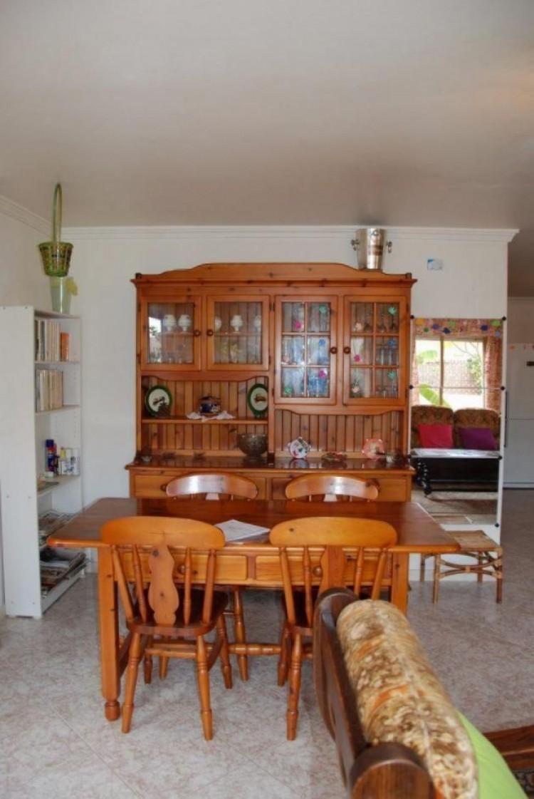 Villa/House for Sale, Las Palmas, Montaña la Data - Monte Léon, Gran Canaria - DI-2099 19