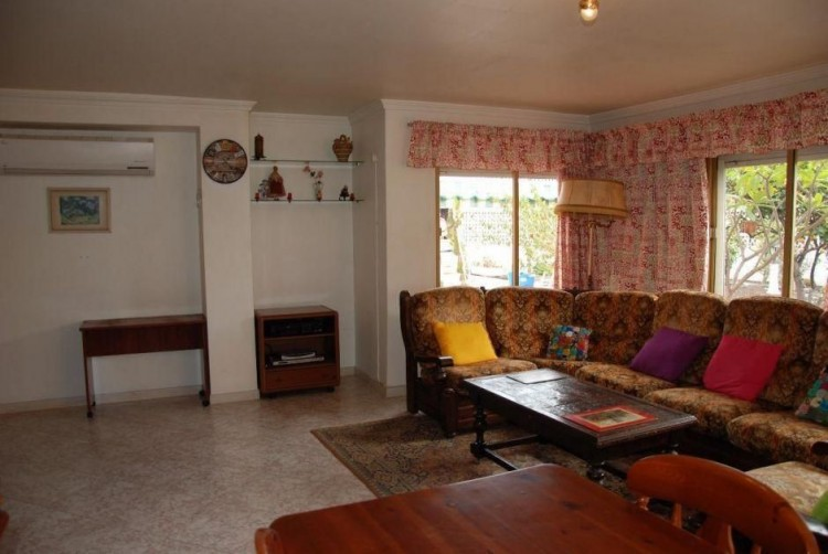 Villa/House for Sale, Las Palmas, Montaña la Data - Monte Léon, Gran Canaria - DI-2099 20