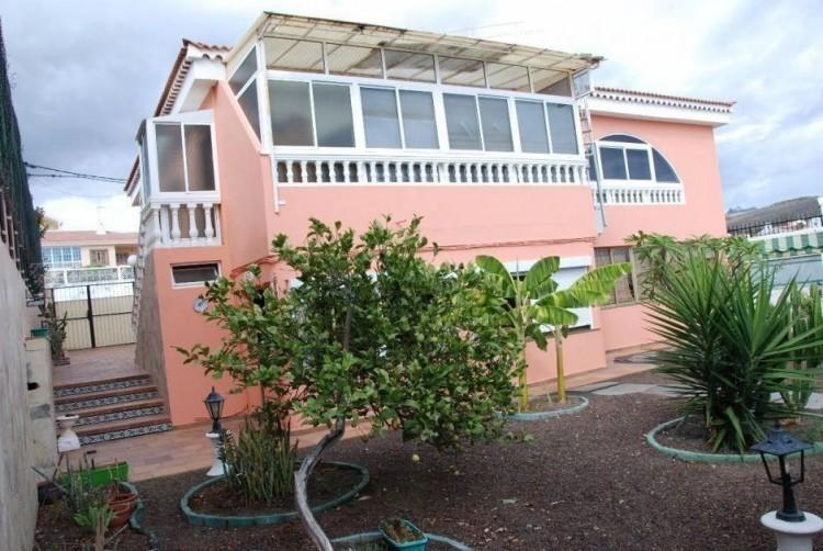 Villa/House for Sale, Las Palmas, Montaña la Data - Monte Léon, Gran Canaria - DI-2099 3