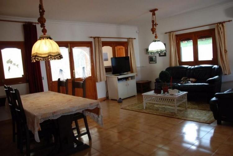 Villa/House for Sale, Las Palmas, Montaña la Data - Monte Léon, Gran Canaria - DI-2099 4