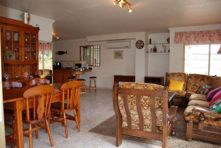 Villa/House for Sale, Las Palmas, Montaña la Data - Monte Léon, Gran Canaria - DI-2099 7