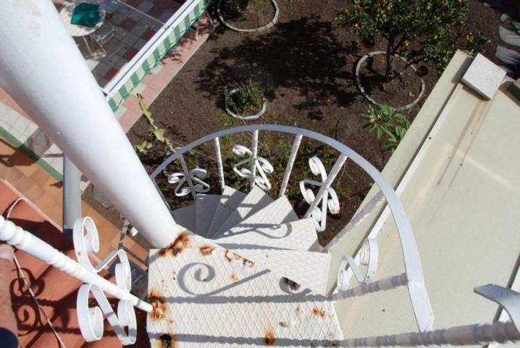 Villa/House for Sale, Las Palmas, Montaña la Data - Monte Léon, Gran Canaria - DI-2099 8