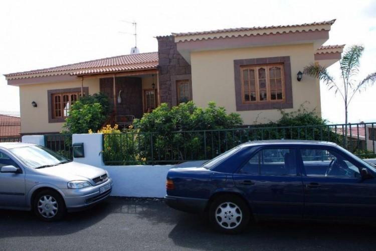 3 Bed  Villa/House for Sale, Las Palmas, Montaña la Data - Monte Léon, Gran Canaria - DI-2096 1