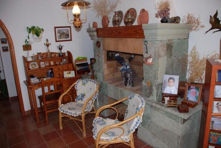 3 Bed  Villa/House for Sale, Las Palmas, Montaña la Data - Monte Léon, Gran Canaria - DI-2096 10