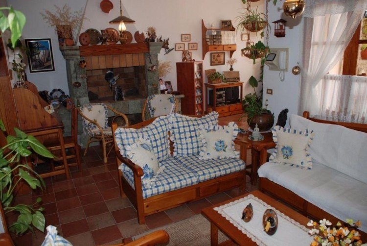 3 Bed  Villa/House for Sale, Las Palmas, Montaña la Data - Monte Léon, Gran Canaria - DI-2096 12