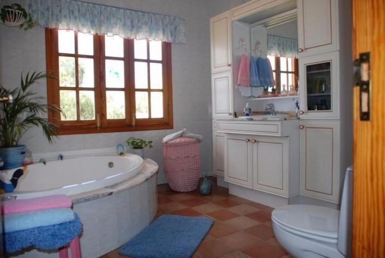 3 Bed  Villa/House for Sale, Las Palmas, Montaña la Data - Monte Léon, Gran Canaria - DI-2096 13
