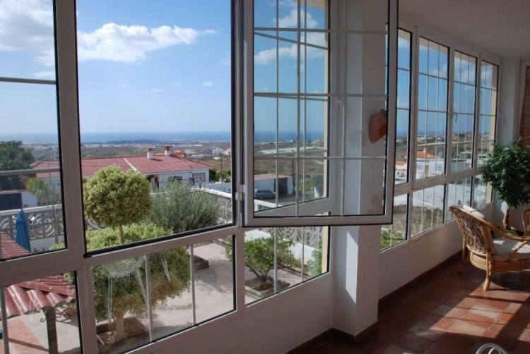 3 Bed  Villa/House for Sale, Las Palmas, Montaña la Data - Monte Léon, Gran Canaria - DI-2096 17