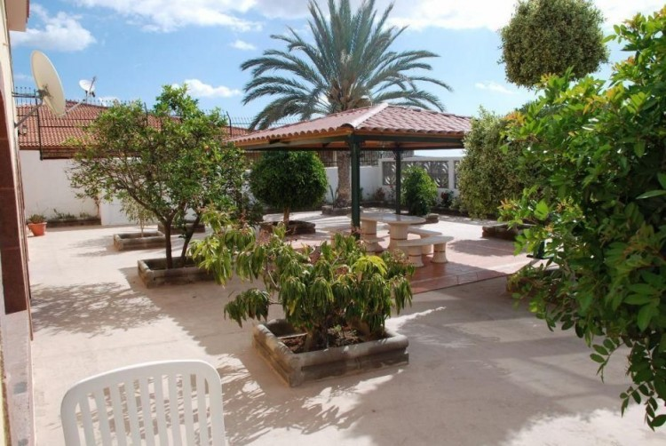 3 Bed  Villa/House for Sale, Las Palmas, Montaña la Data - Monte Léon, Gran Canaria - DI-2096 19