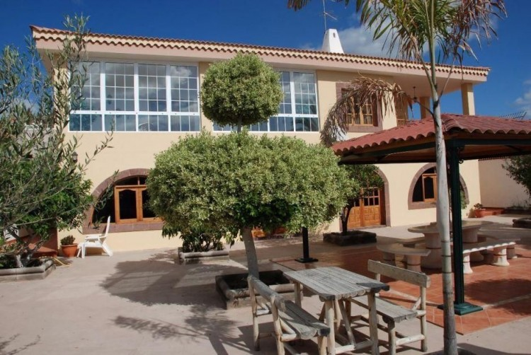 3 Bed  Villa/House for Sale, Las Palmas, Montaña la Data - Monte Léon, Gran Canaria - DI-2096 2