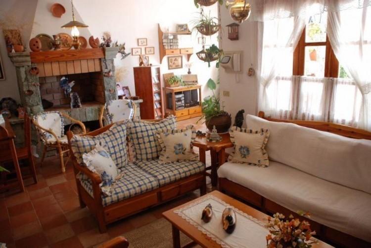 3 Bed  Villa/House for Sale, Las Palmas, Montaña la Data - Monte Léon, Gran Canaria - DI-2096 4
