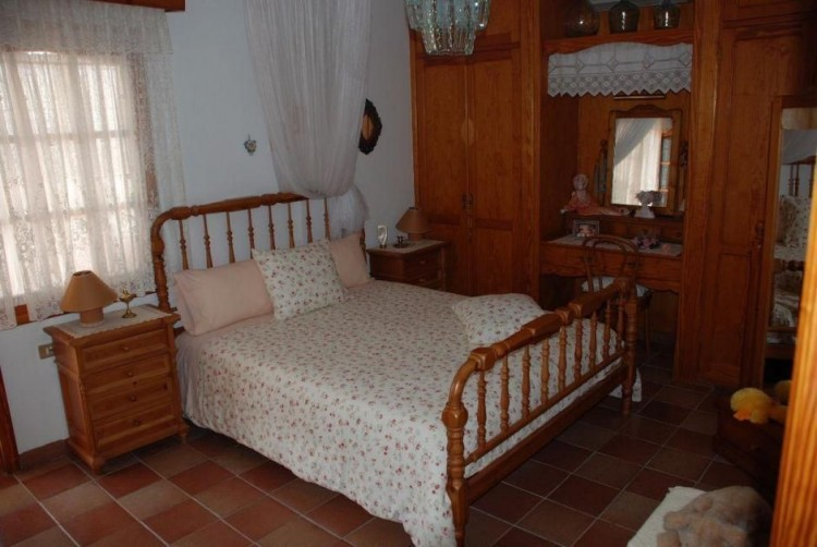 3 Bed  Villa/House for Sale, Las Palmas, Montaña la Data - Monte Léon, Gran Canaria - DI-2096 7