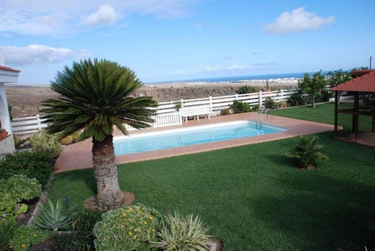 7 Bed  Villa/House for Sale, Las Palmas, Montaña la Data - Monte Léon, Gran Canaria - DI-2097 10