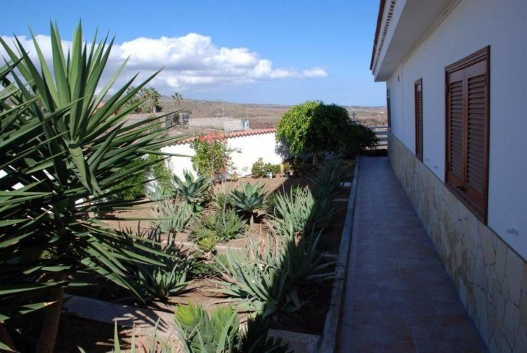 7 Bed  Villa/House for Sale, Las Palmas, Montaña la Data - Monte Léon, Gran Canaria - DI-2097 12