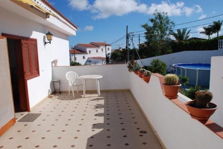 7 Bed  Villa/House for Sale, Las Palmas, Montaña la Data - Monte Léon, Gran Canaria - DI-2097 13