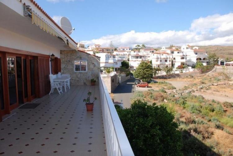 7 Bed  Villa/House for Sale, Las Palmas, Montaña la Data - Monte Léon, Gran Canaria - DI-2097 17