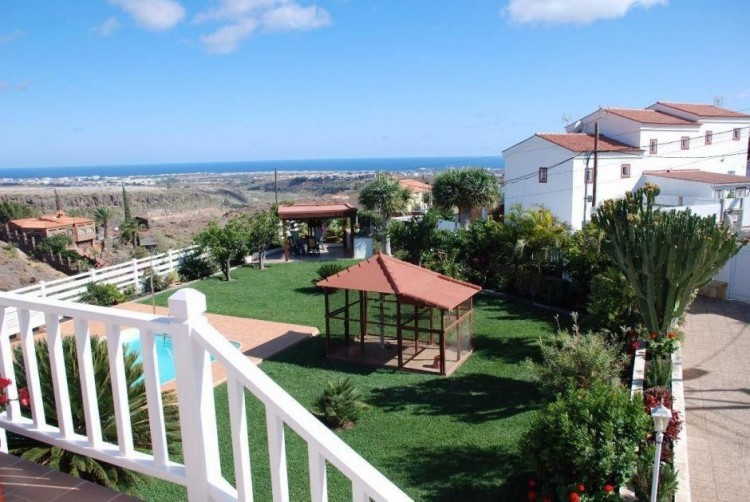 7 Bed  Villa/House for Sale, Las Palmas, Montaña la Data - Monte Léon, Gran Canaria - DI-2097 18
