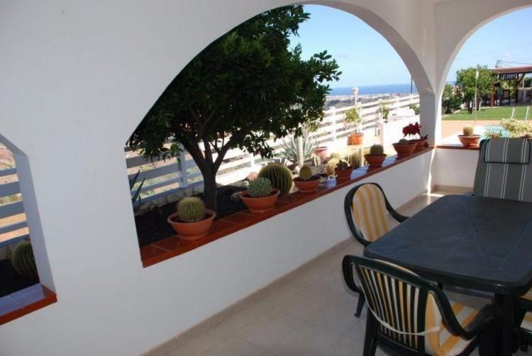 7 Bed  Villa/House for Sale, Las Palmas, Montaña la Data - Monte Léon, Gran Canaria - DI-2097 19
