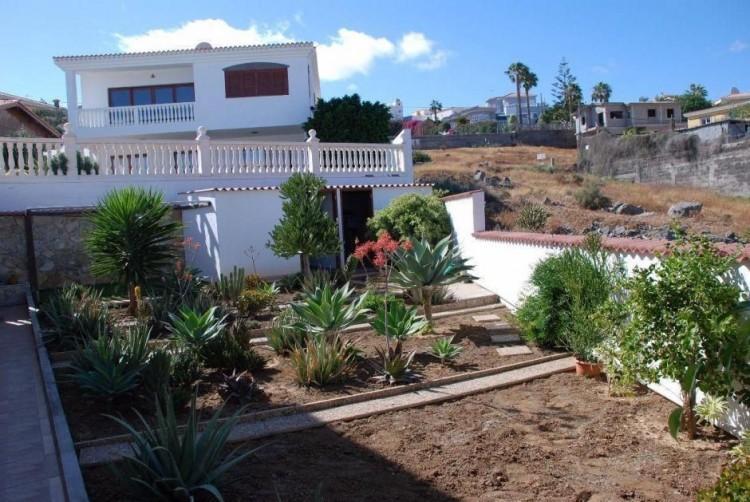 7 Bed  Villa/House for Sale, Las Palmas, Montaña la Data - Monte Léon, Gran Canaria - DI-2097 2