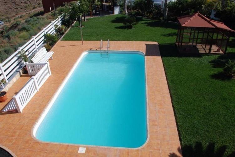 7 Bed  Villa/House for Sale, Las Palmas, Montaña la Data - Monte Léon, Gran Canaria - DI-2097 5
