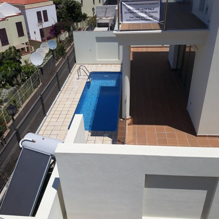 3 Bed  Villa/House for Sale, Chayofa, Santa Cruz de Tenerife, Tenerife - IN-210 2