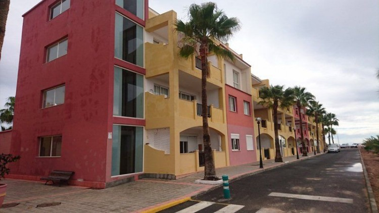 3 Bed  Flat / Apartment for Sale, Parque Holandes, Las Palmas, Fuerteventura - DH-UCPPH3LACAL-128 1