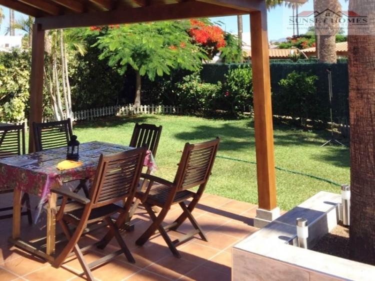 2 Bed  Villa/House to Rent, Maspalomas, San Bartolomé de Tirajana, Gran Canaria - SH-1800R 1