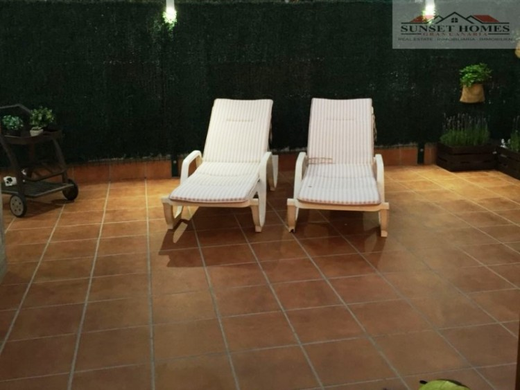 2 Bed  Villa/House to Rent, Maspalomas, San Bartolomé de Tirajana, Gran Canaria - SH-1800R 18