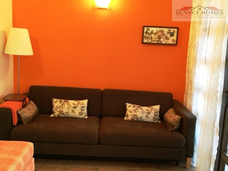 2 Bed  Villa/House to Rent, Maspalomas, San Bartolomé de Tirajana, Gran Canaria - SH-1800R 2
