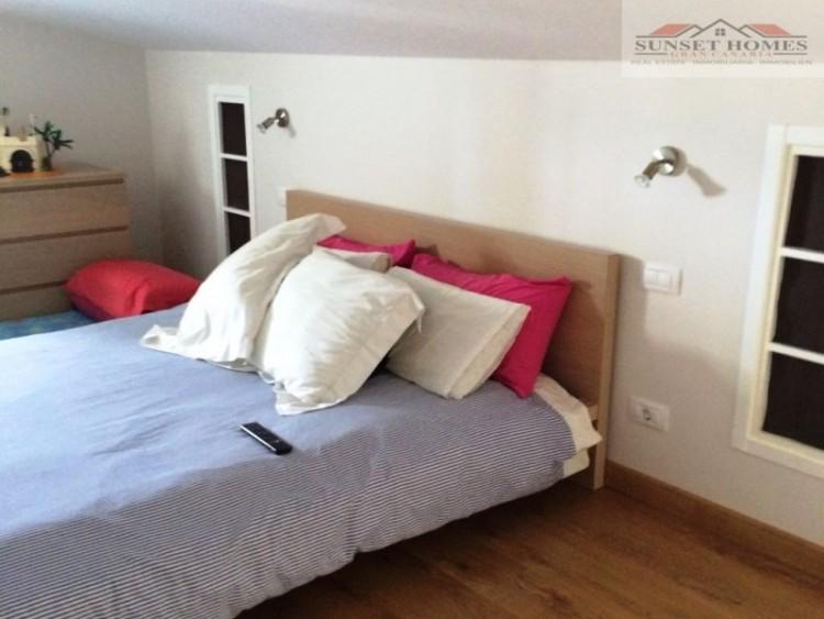 2 Bed  Villa/House to Rent, Maspalomas, San Bartolomé de Tirajana, Gran Canaria - SH-1800R 7