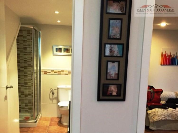 2 Bed  Villa/House to Rent, Maspalomas, San Bartolomé de Tirajana, Gran Canaria - SH-1800R 8