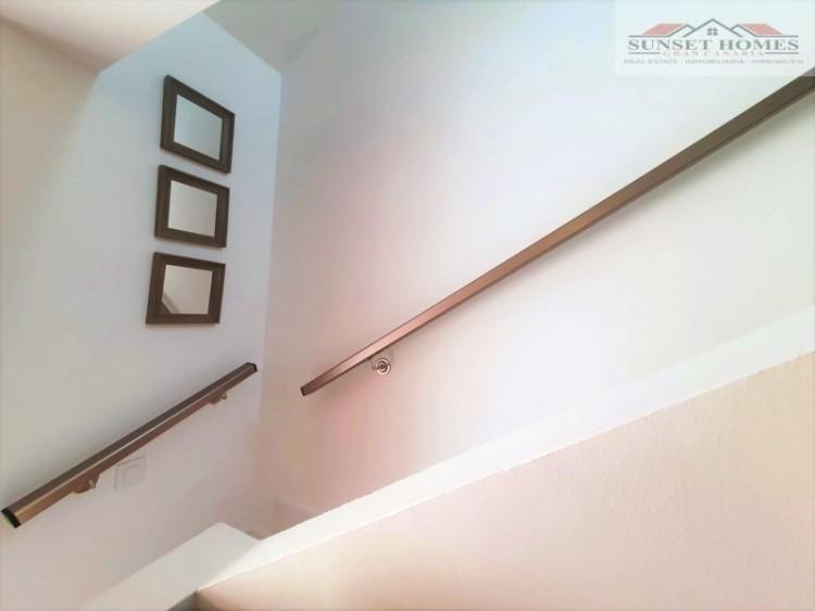 1 Bed  Villa/House to Rent, Sonnenland, San Bartolomé de Tirajana, Gran Canaria - SH-1647R 11