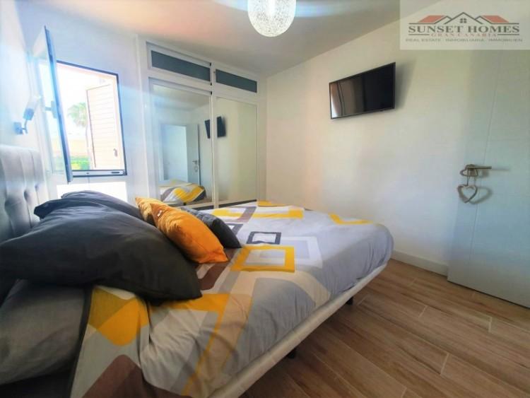 1 Bed  Villa/House to Rent, Sonnenland, San Bartolomé de Tirajana, Gran Canaria - SH-1647R 14