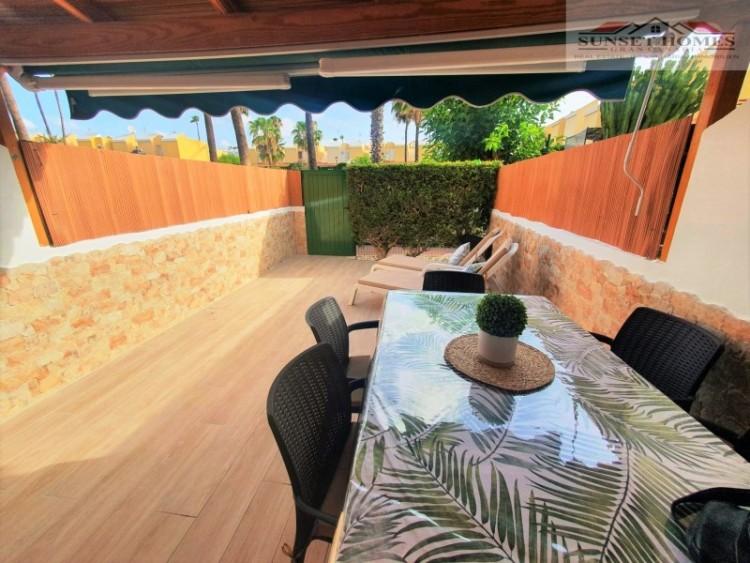 1 Bed  Villa/House to Rent, Sonnenland, San Bartolomé de Tirajana, Gran Canaria - SH-1647R 17