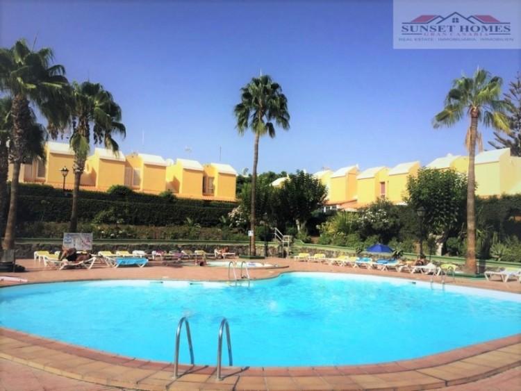 1 Bed  Villa/House to Rent, Sonnenland, San Bartolomé de Tirajana, Gran Canaria - SH-1647R 2