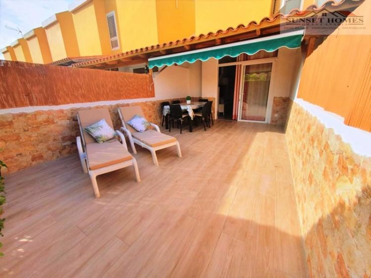 1 Bed  Villa/House to Rent, Sonnenland, San Bartolomé de Tirajana, Gran Canaria - SH-1647R 3