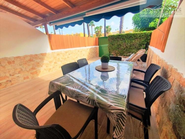 1 Bed  Villa/House to Rent, Sonnenland, San Bartolomé de Tirajana, Gran Canaria - SH-1647R 4