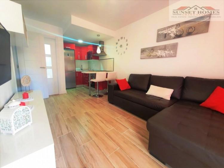 1 Bed  Villa/House to Rent, Sonnenland, San Bartolomé de Tirajana, Gran Canaria - SH-1647R 5
